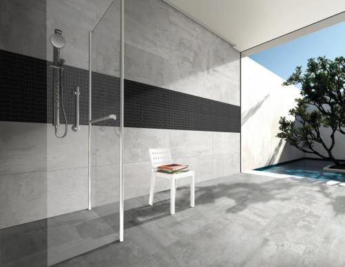 Ambi Mosaico Pianoforte Nero Africa´ÇóXtreme Anthracite-Gray