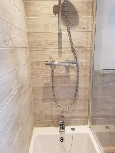 Bathroom Project 1