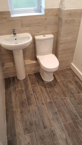 Bathroom Project 2