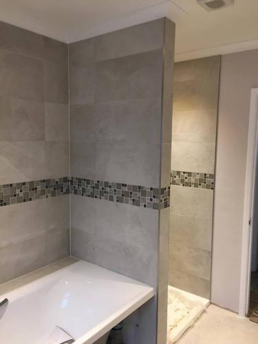 Bathroom Project B