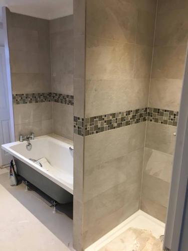 Bathroom Project C