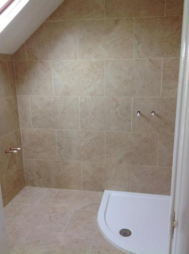 Shower Project 2